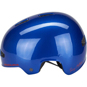 Endura PissPot Casco, azul
